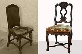 furniture restoration kansas city