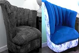 furniture upholstery kansas city