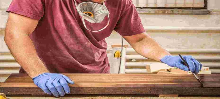 How To Restore Faded Wood Furniture easy tips